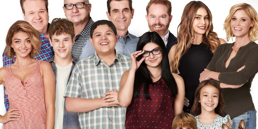 modern family staffel 8
