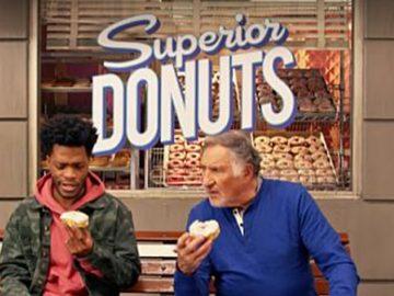 Beste Serie - Superior Donuts