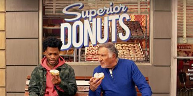 Beste Serie - Superior Donuts