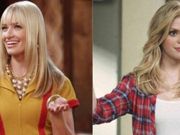 Beste-Serien-Beth Behrs-The Neighborhood
