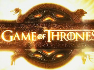 Beste-Serien - Game of Thrones Opening