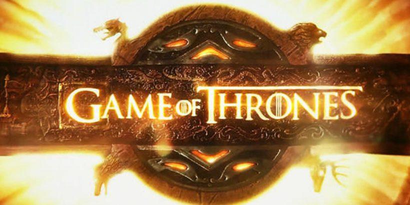 Beste-Serien - Game of Thrones Opening
