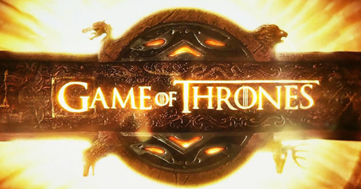 Game Of Thrones Welcher Sender