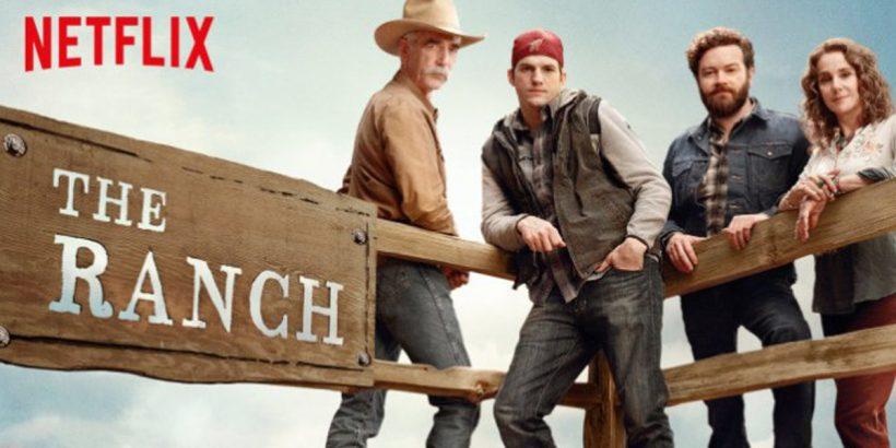 Beste-Serien - Netflix - The Ranch