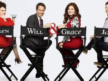 Beste Serien - Will & Grace