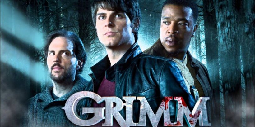 Grimm Staffel 6 Amazon Prime