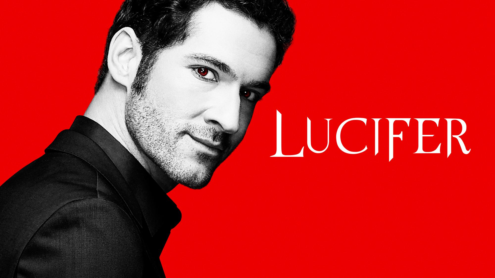 Lucifer Bei Netflix