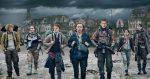 The Rain: Netflix verlängert dänische Serie um eine zweite Staffel