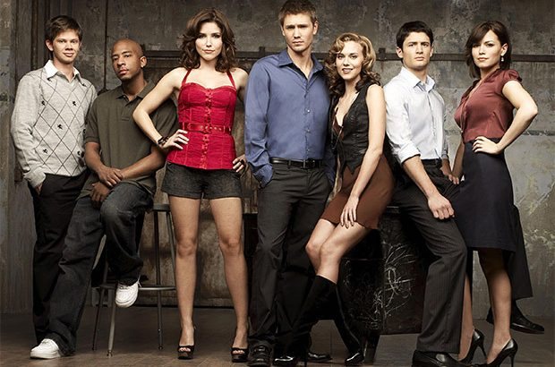 one tree hill revival