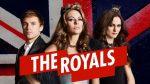 The Royals: SIXX zeigt das Finale von Staffel 4