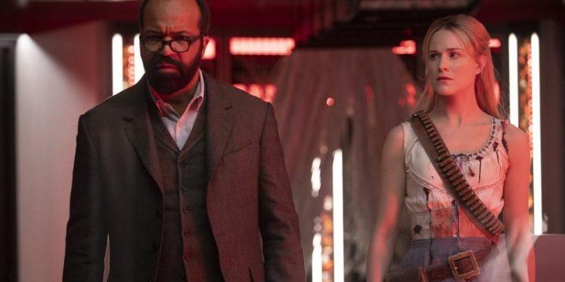 Westworld Staffel 3 Release