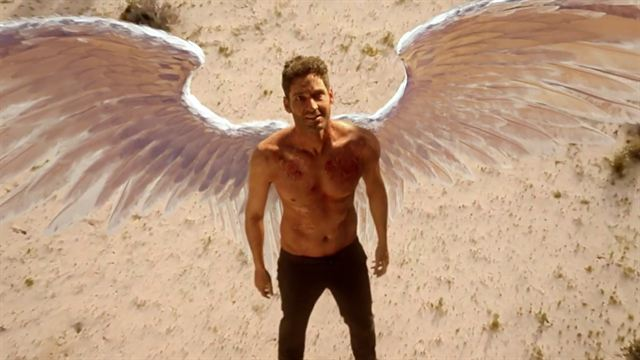 Amazon Prime Lucifer Staffel 3