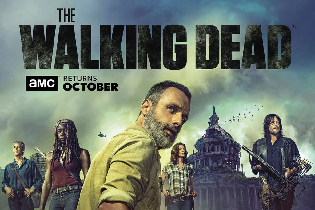 The Walking Dead staffel 9