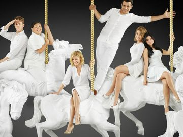 modern family staffel 10
