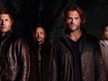 Supernatural Staffel 13