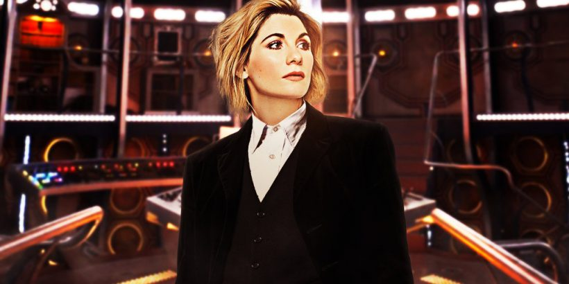 Doctor who staffel 11