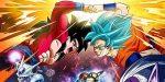 Dragonball Heroes: Erstausstrahlung in Japan