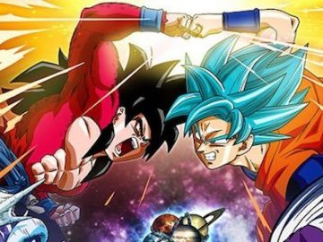 dragonball heroes japan