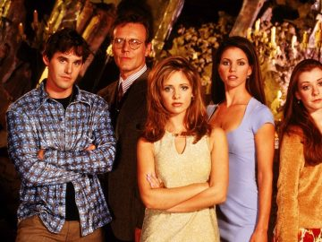 buffy revival