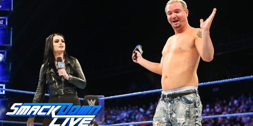 James Ellsworth GM Paige