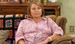 Roseanne Barr vor einem TV Comeback?