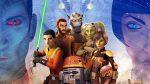 Star Wars Rebels: Start der vierten Staffel beim Disney Channel