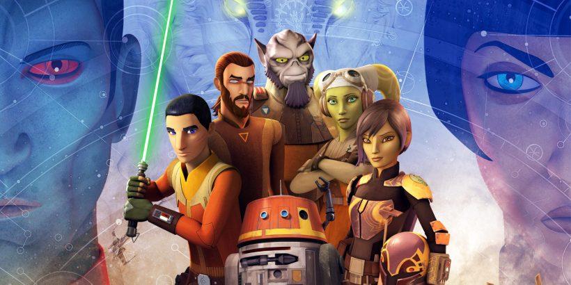Star wars rebells