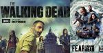 The Walking Dead: Neues Poster für die Comic-Con zur neunten Staffel veröffentlicht