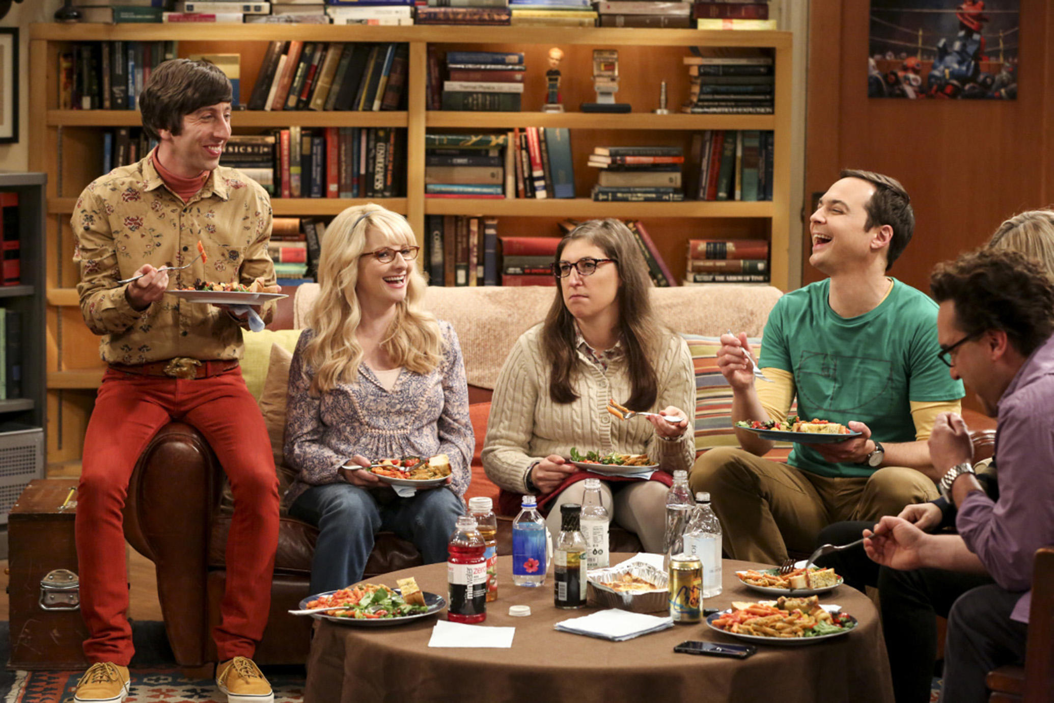 Big Bang Theory Staffel 13