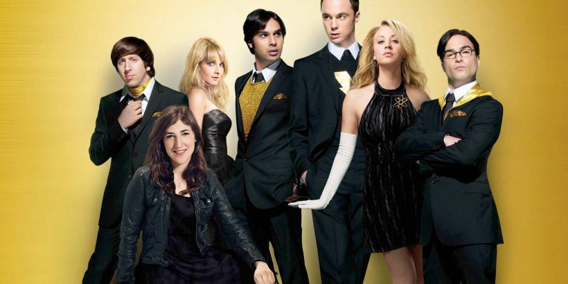 Big Bang Theory Staffel 12 Netflix