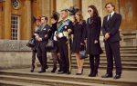 The Royals: E! verkündet Absetzung nach Staffel 4