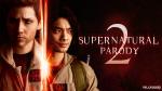 Supernatural: Parodie-Video mit Sam und Dean als Ghostbusters