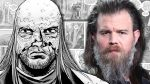 The Walking Dead: SoA-Star Ryan Hurst übernimmt Rolle des Beta in Staffel 9