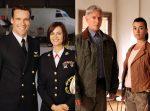 NCIS: Wiedersehen mit den Stars aus J.A.G.?