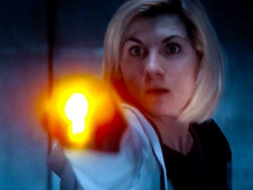 Doctor Who Staffel 11 trailer