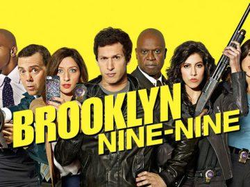 Brooklyn nine-nine staffel 6
