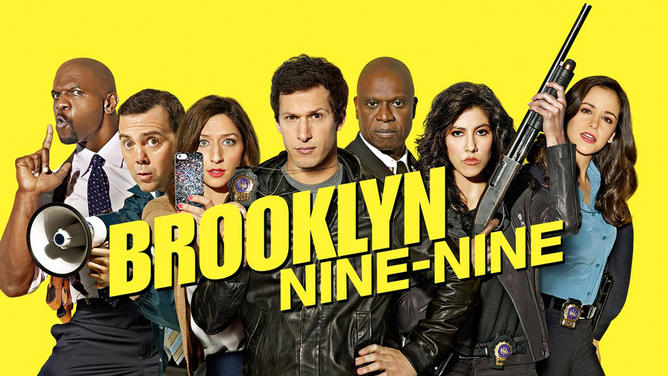 Brooklyn nine-nine staffel 6