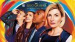 Doctor Who: Starttermin für Staffel 11 im Oktober