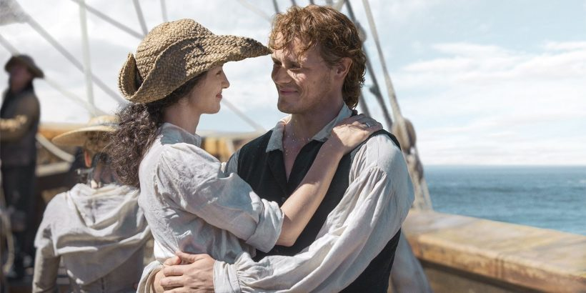 outlander rtl passion