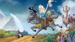 Disenchantment: Netflix verlängert Animationsserie