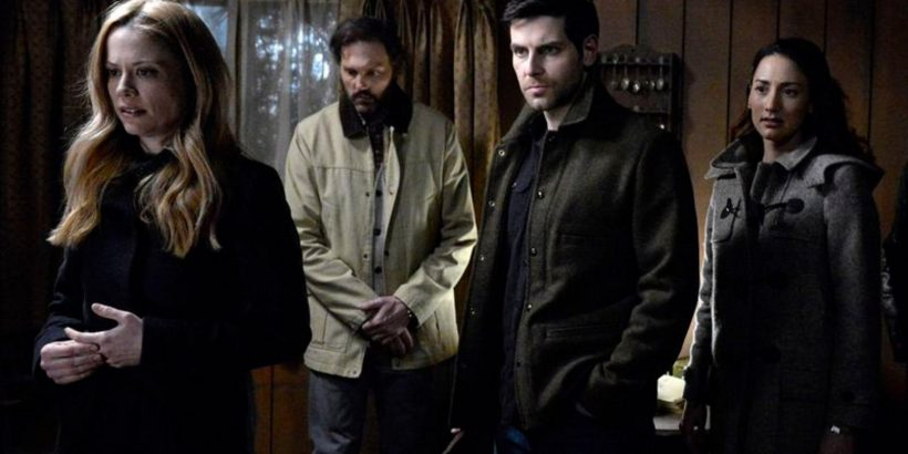 Grimm spin-off