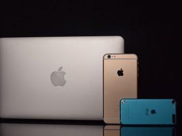 apple gratis serien