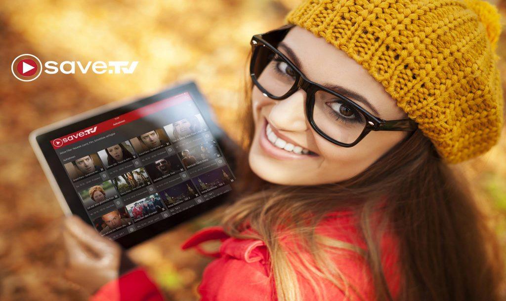 Save.tv online videorecorder