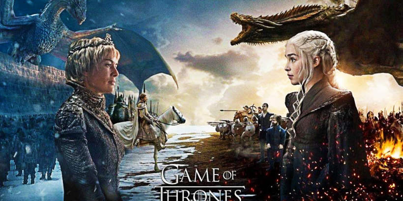 Game Of Thrones/Staffel 8