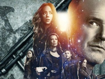 Marvel's Agents of S.H.I.E.L.D staffel 7