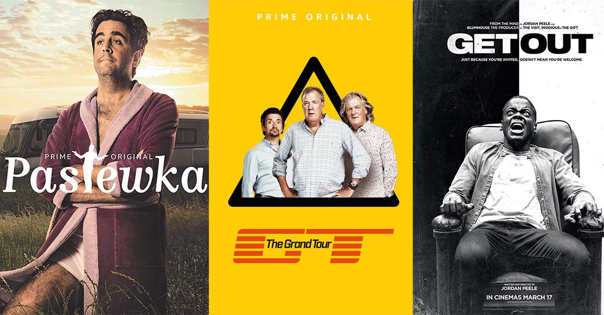 Beste Serien Amazon Prime 2021
