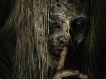 The Walking Dead Alpha beta staffel 9B