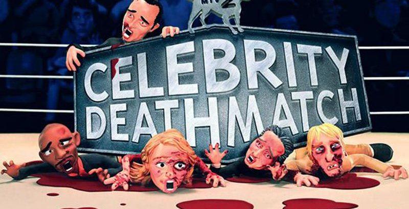 Celebrity Deathmatch revival
