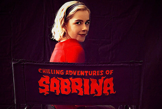 Chilling Adventures of Sabrina Part 3 und 4