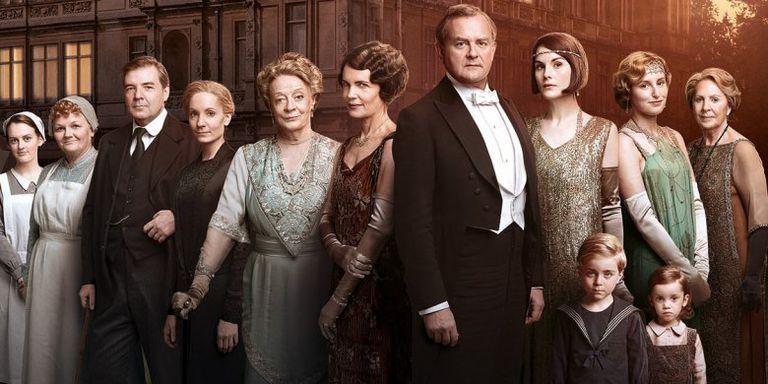 Downton Abbey Film Teaser